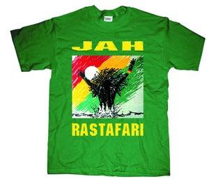 Image of jah rasta