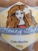 Image of Cafe Mocha 200g