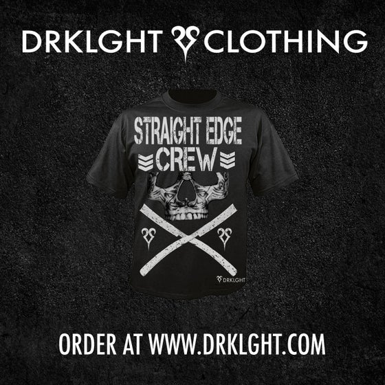 Image of **Pre-Order** Straight Edge Crew