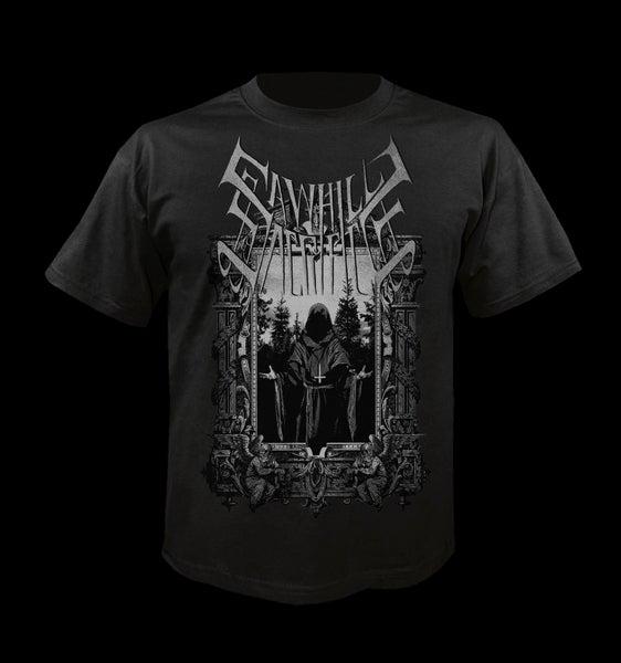 Image of Sawhill Sacrifice - Worship T-shirt