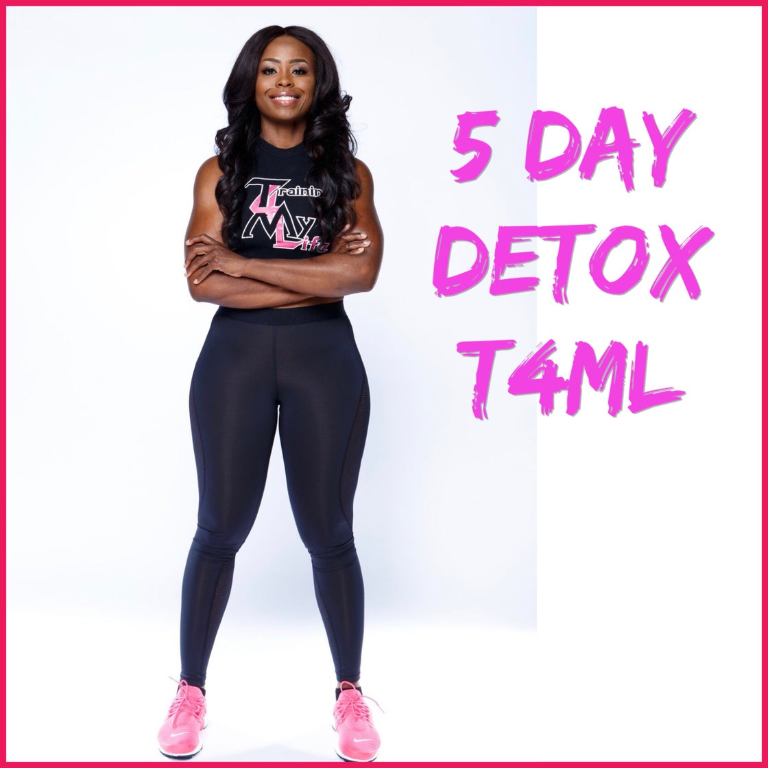 Image of 5 Day Detox