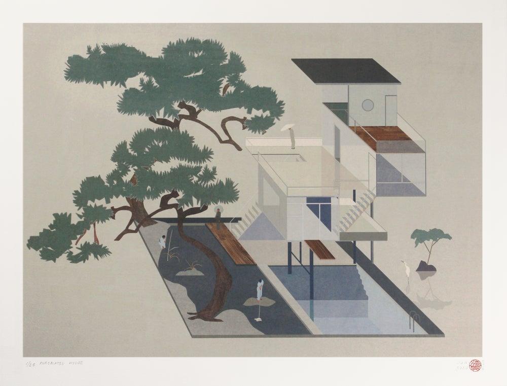 Image of Kuromatsu House