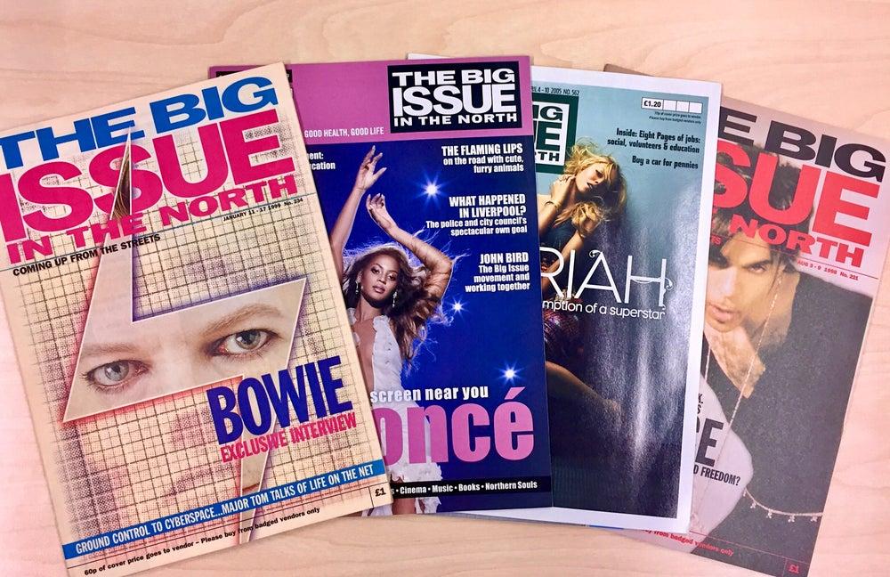 Image of Classic Copies: Diva Fever!