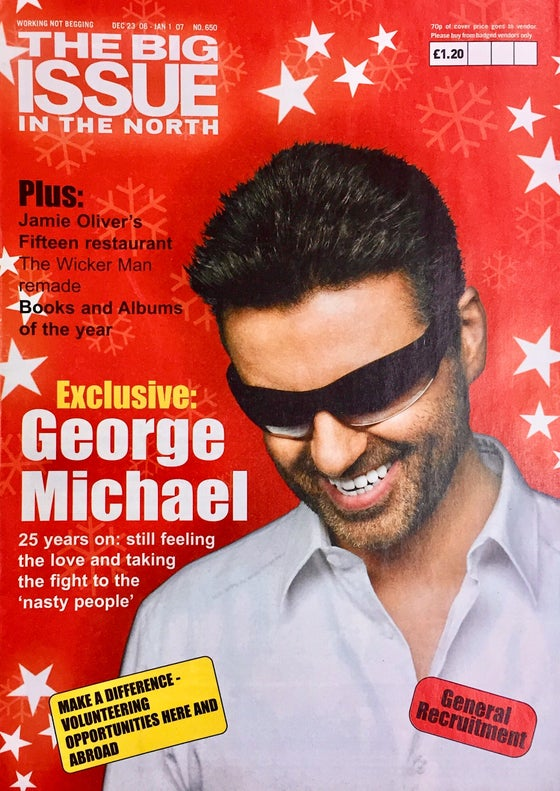Image of Classic Copies: George Michael