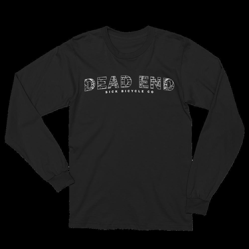 Image of D E A D /  E N D - SWEATER