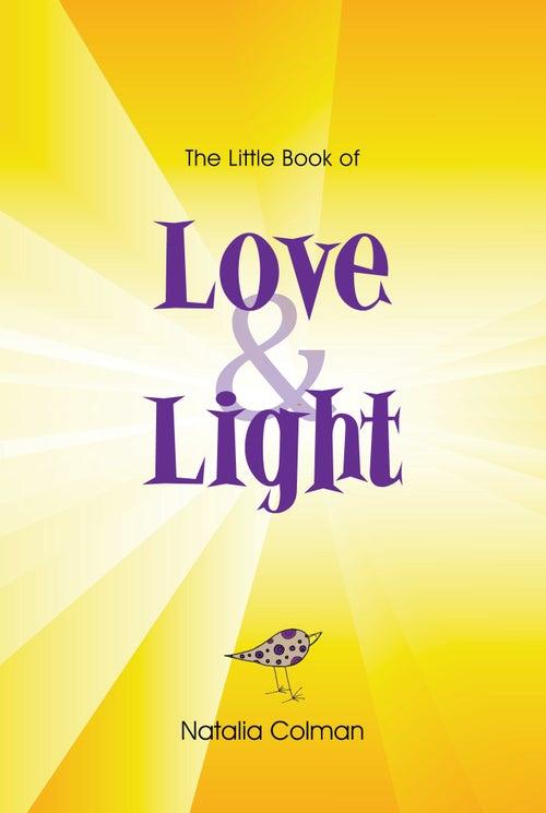 Image of The Love & Light Gift Set