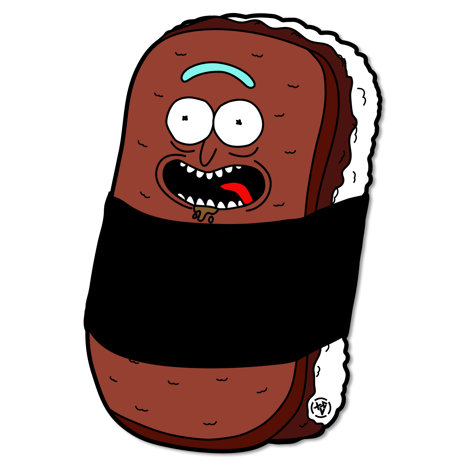 Image of Teriyaki Rick