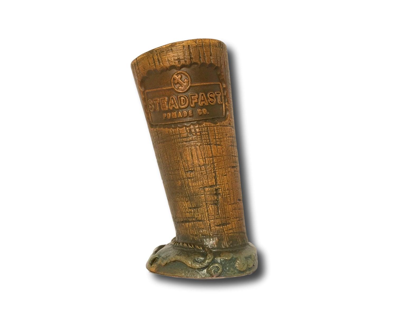 Image of Steadfast Tiki Mug - Driftwood