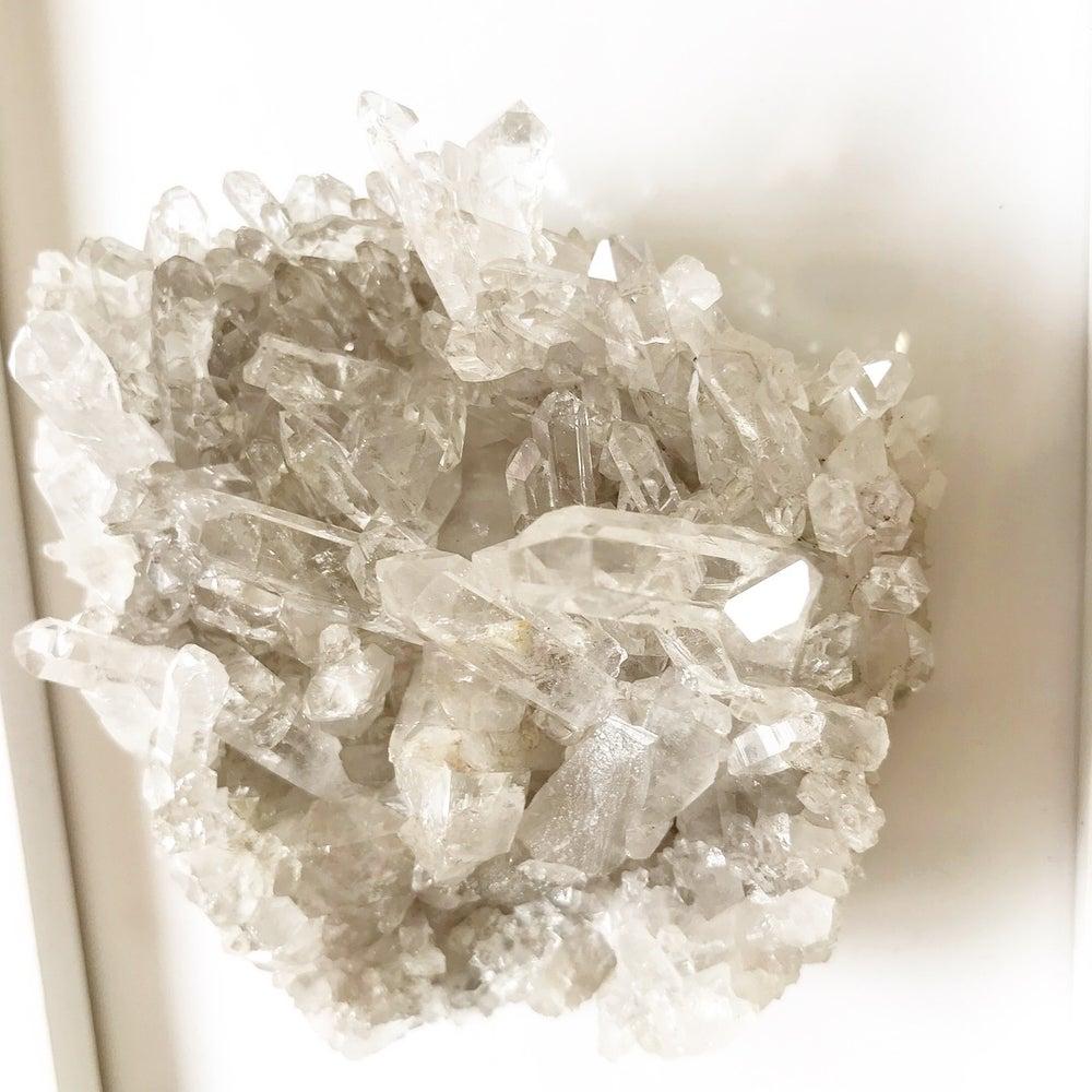 Image of Stardust Framed Mineral Set