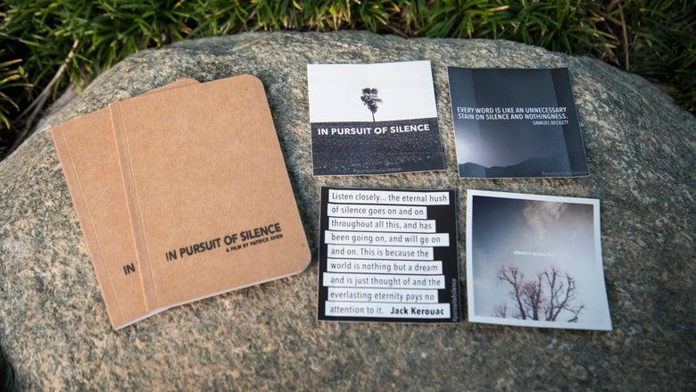 Image of Silence Kit