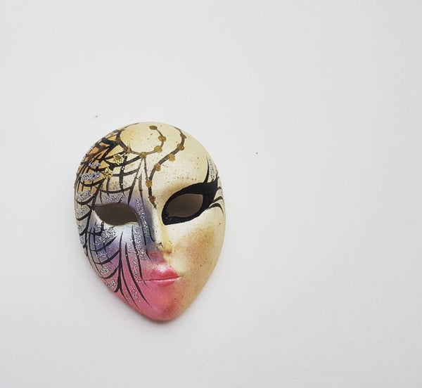 Image of Drama Queen Pin