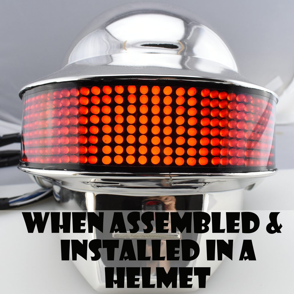 Image of Standard Bluetooth Thomas DIY LED kit V2