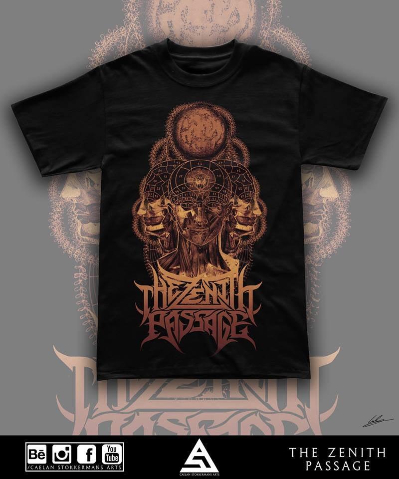 Image of Anatomy T-shirt