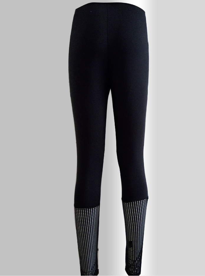 Image of Hot style sexy fitness stretch yoga pants