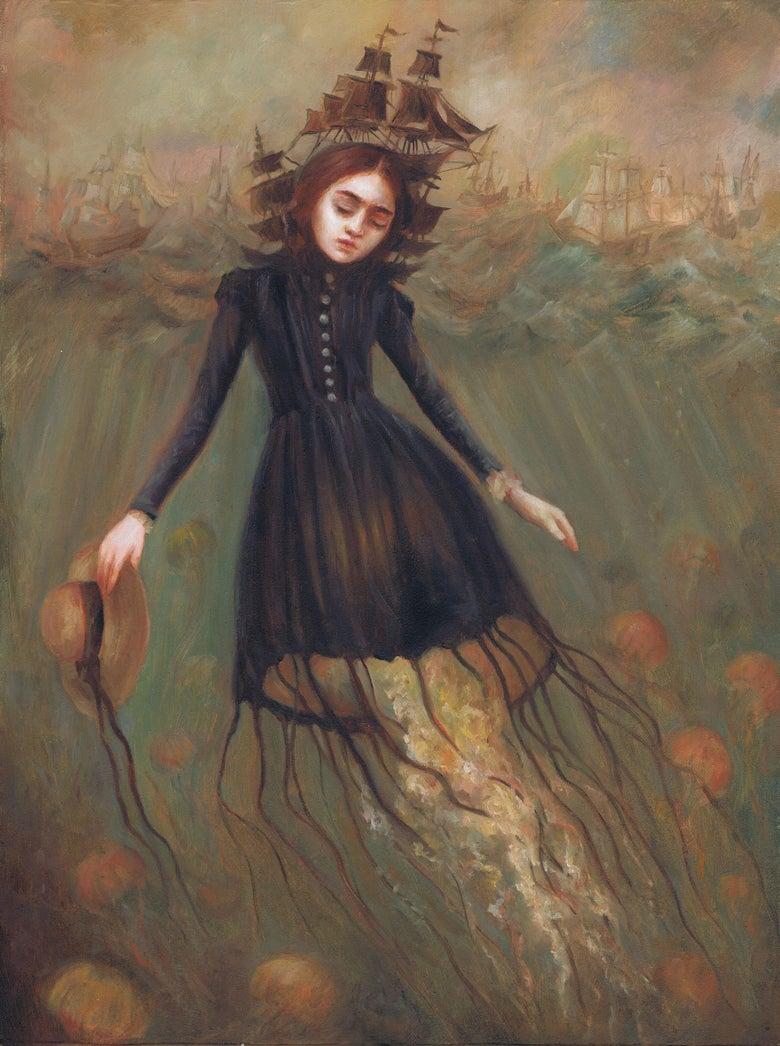 Image of 'Mistress Tide' by Nom Kinnear King