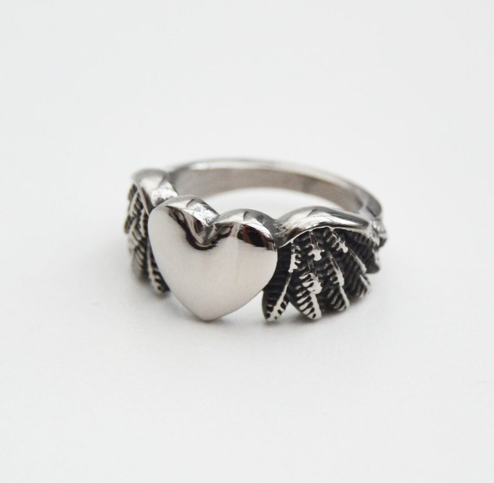 Image of Love Lost Ring