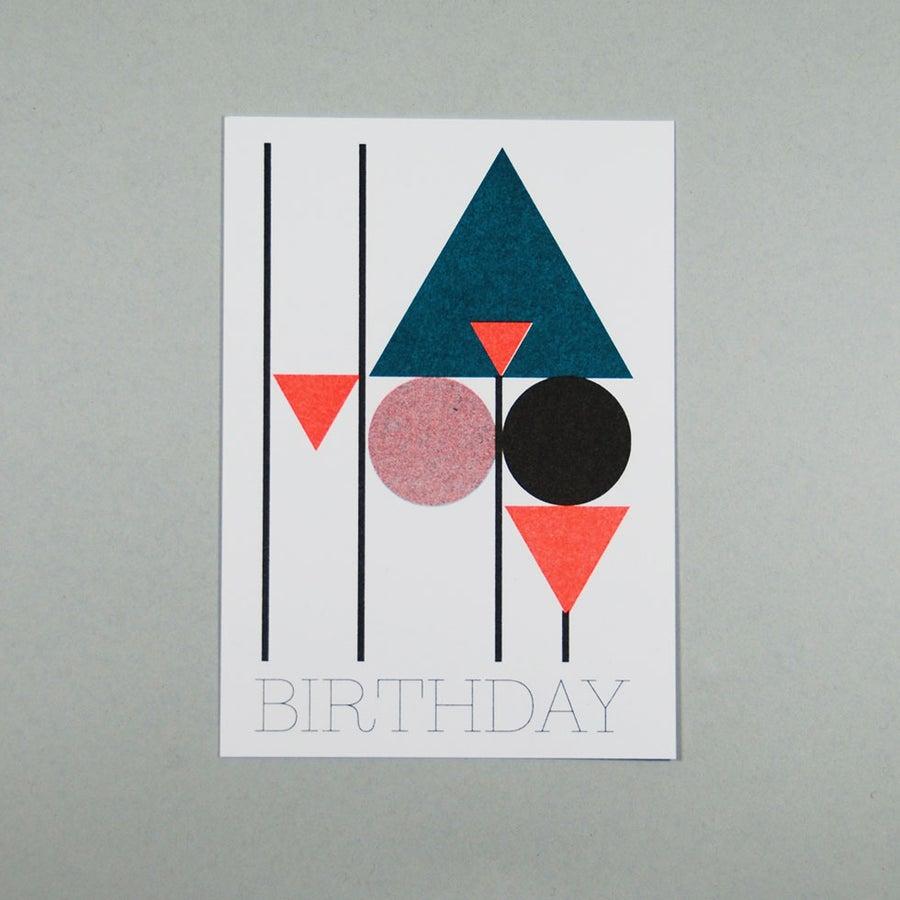 Image of Happy Birthday