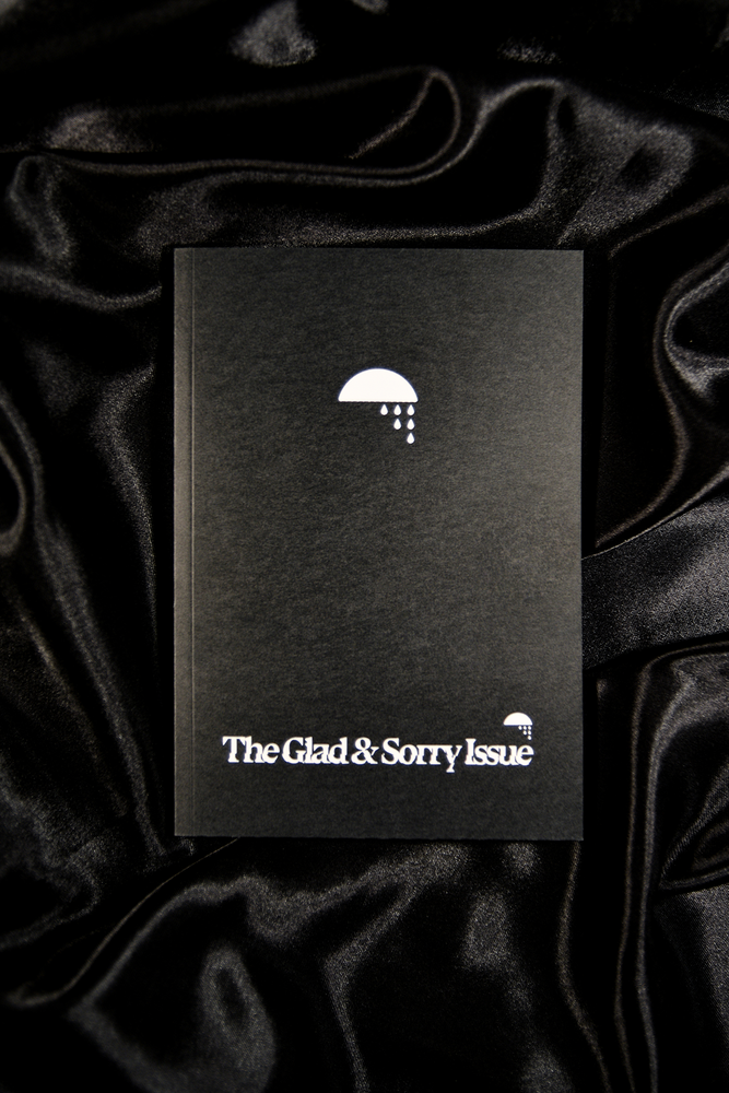 Image of 06 | Cluny MCR | The Glad & Sorry Issue [Limited Edition]