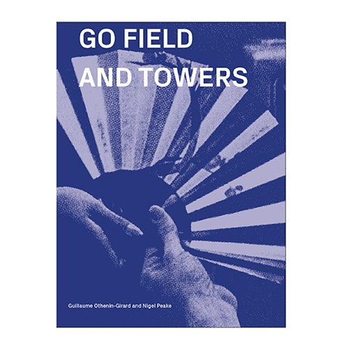 Image of Go Field And Towers