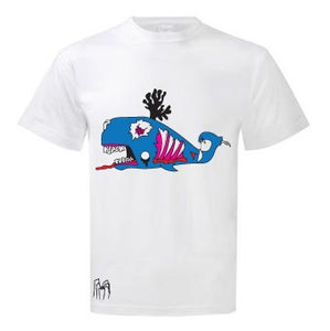 Image of ...But whales don't have teeth Shirt