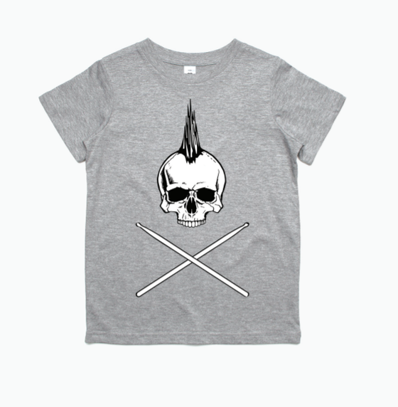 Image of Skull Kids Tee