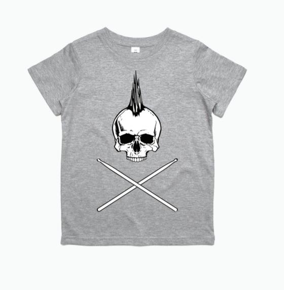 Image of Skull Kids Tee