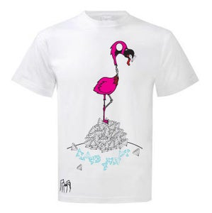 Image of Flamingore Shirt