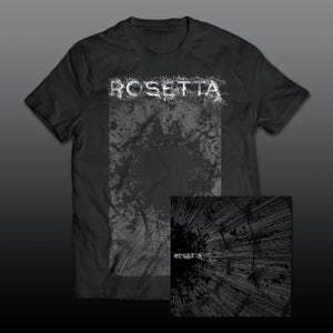 Image of Rosetta - The Galilean Satellites 5xLP DELUXE Boxset & Shirt *Preorder