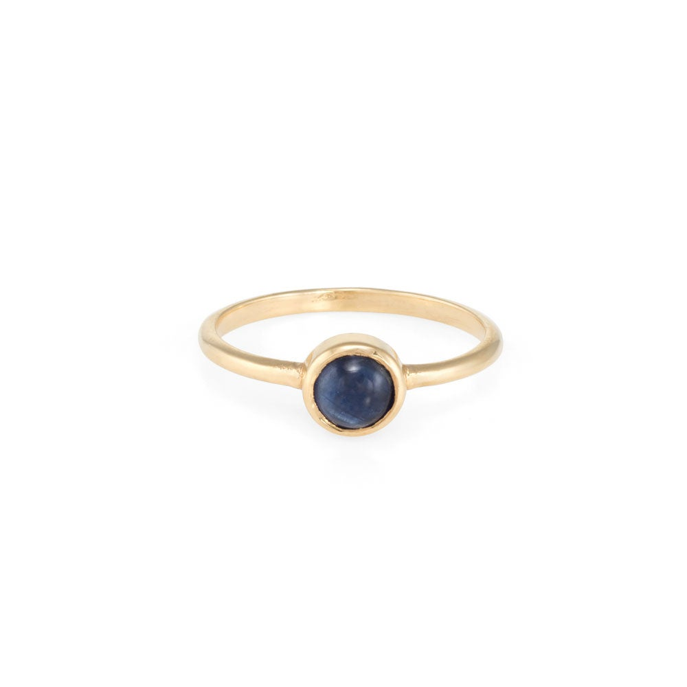 Image of Sapphire Sabina Solitaire