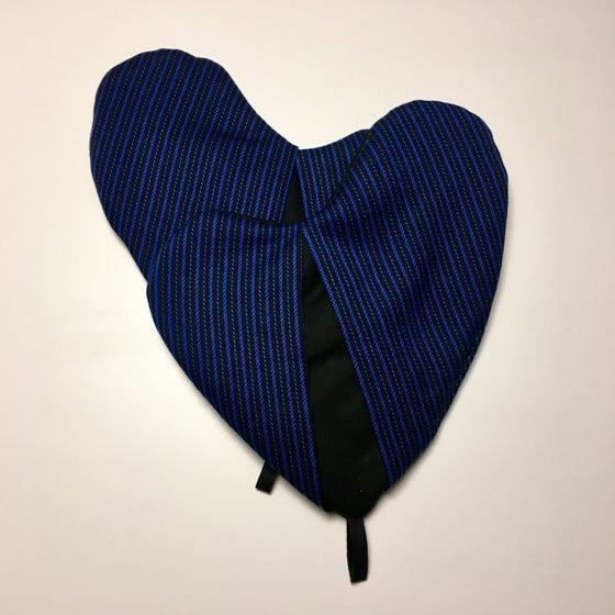 Image of Grydelapper blå