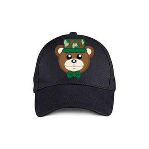 Image of Jason C Peters Ant the Army Bear Cap!