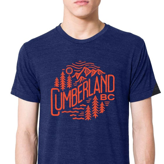 Image of Love Where You Live: Cumberland Shirts