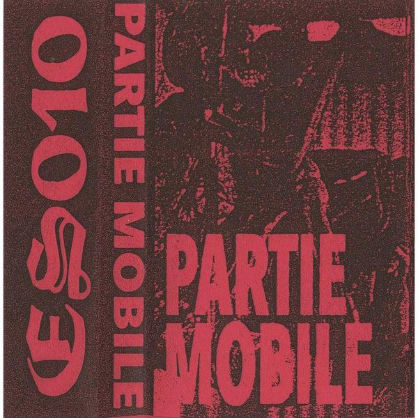 Image of Ferro Mortem / Die Kombination – Partie Mobile (ES010)
