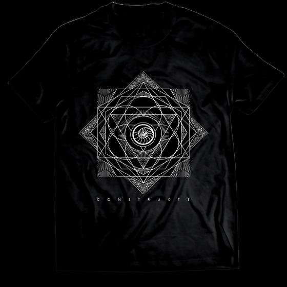 Image of Premium Nautilus T-Shirt