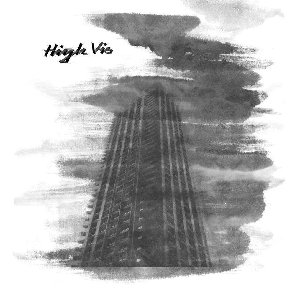 "Image of High-Vis ""II"" 7"""