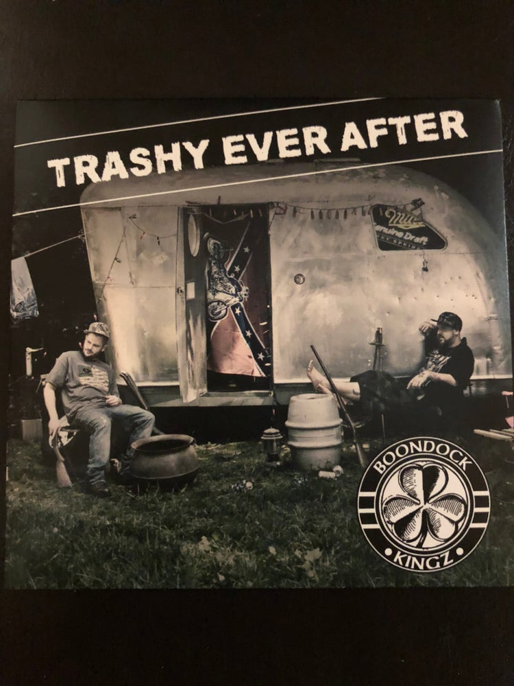 Image of Trashy Ever After EP