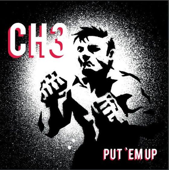 Image of CH3 Put 'Em Up Euro Version