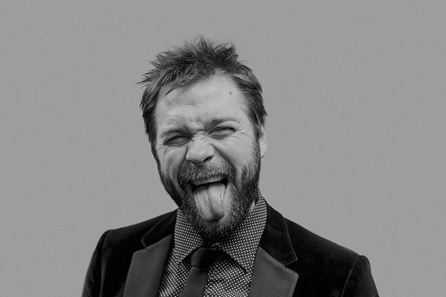 Image of TOM MEIGHAN, BRIGHTON, 2014 *SIGNED*