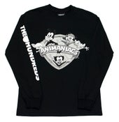 Image of Animaniacs Shield LS Black