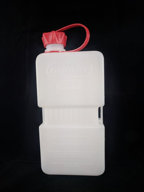 Image of Jerrycan