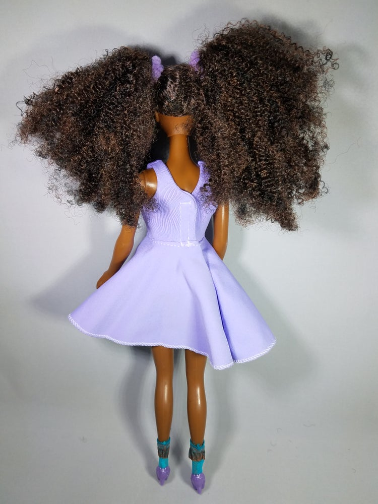 Image of GRL PWR Collector Doll