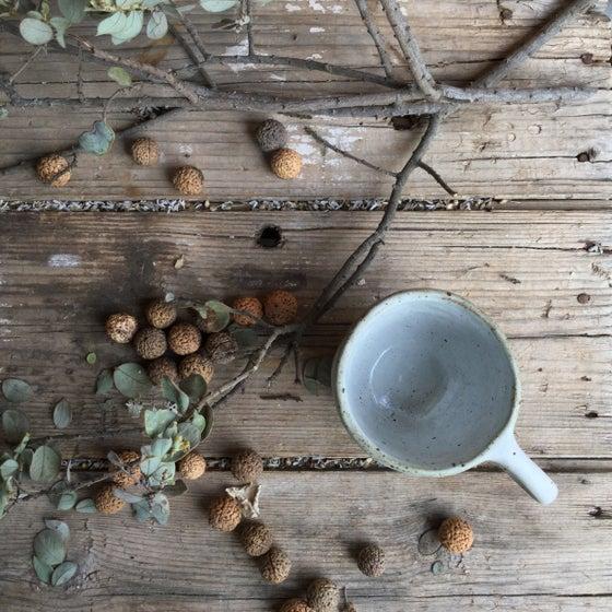 Image of Wabisabi tea cup 17110038