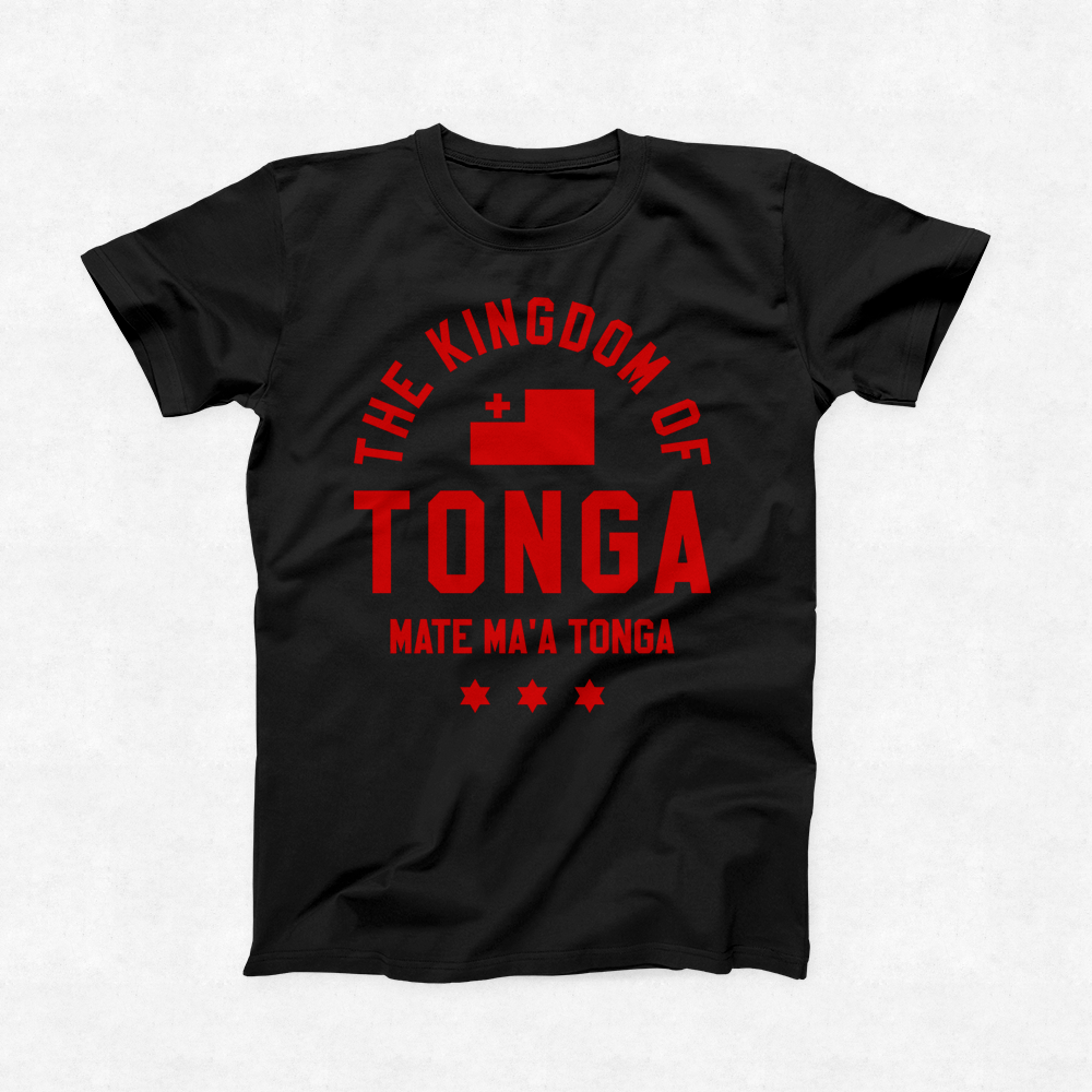 Image of The Kingdom of Tonga