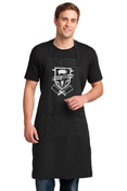 Image of Chop & Brew Apron - Coat of Arms (Pre-Order)