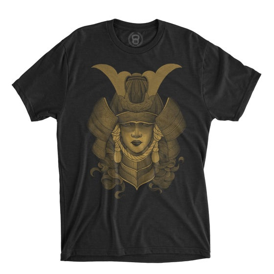 Image of Lady Warrior - Men's Tee