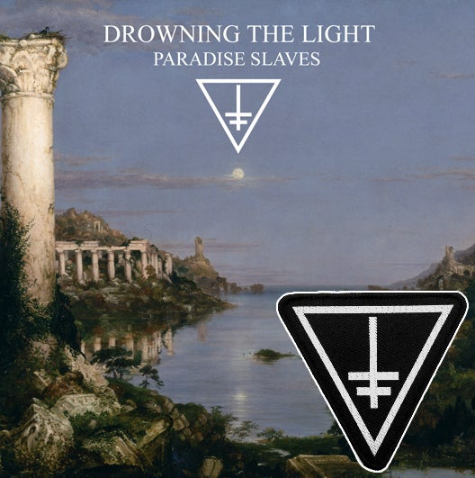 "Image of SPECIAL 1: Drowning the Light - ""Paradise Slaves"" CD"