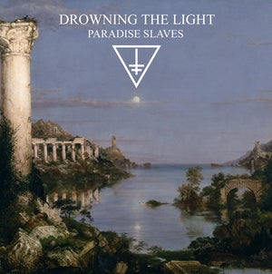 """Image of SPECIAL 1: Drowning the Light - """"Paradise Slaves"""" CD"""