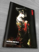 Image of - SOLD OUT - Creature Book 5