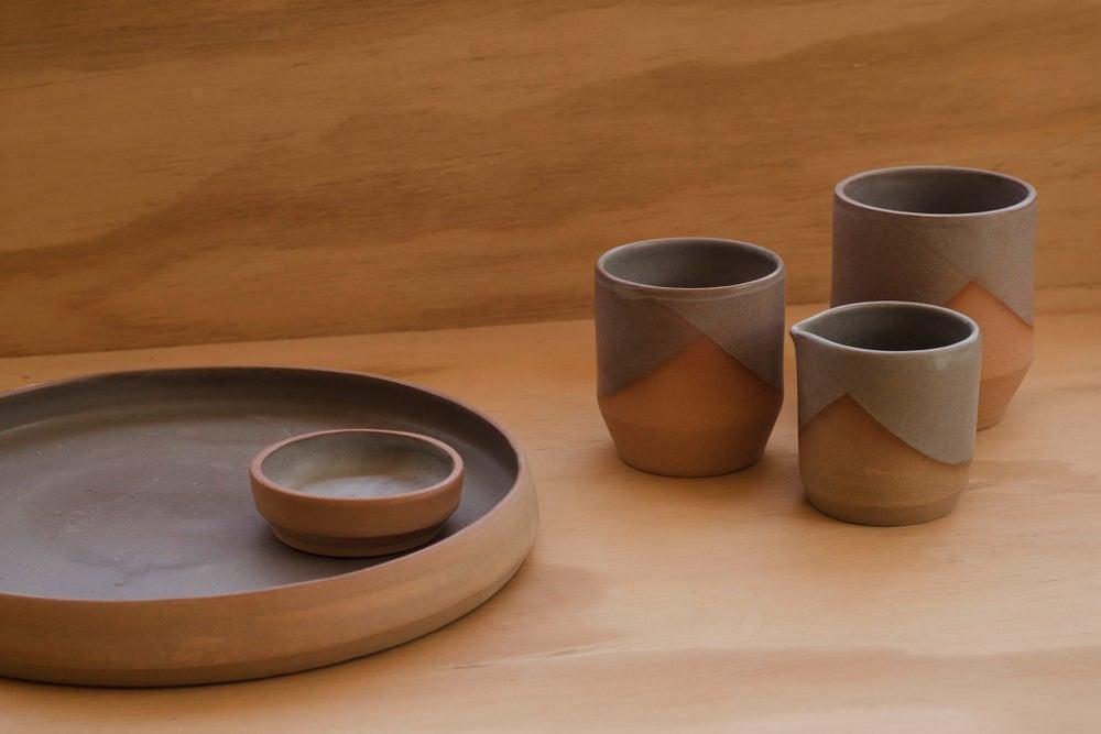 Image of Mini Pourer (Linen)