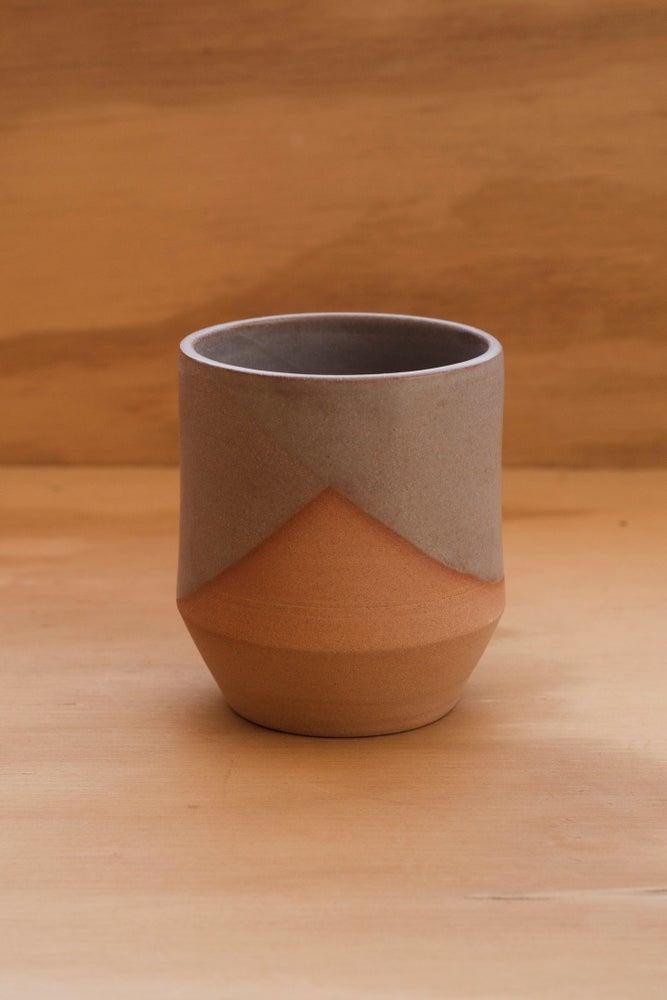 Image of Latte Tumbler (Linen)
